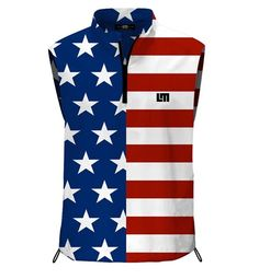Loudmouth Golf Windshirts.  Buy it @ ReadyGolf.com
