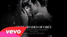 "Sia - Salted Wound (From The"" Fifty Shades Of Grey"" Soundtrack (Audio) - YouTube"