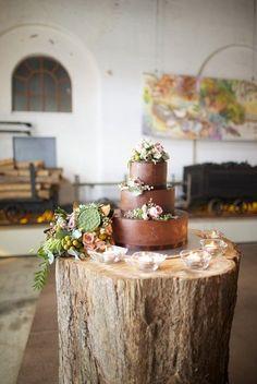 La Maison Boheme: Boho Wedding