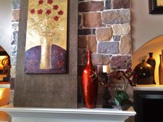 Donna Madden/decorating for the senses: Pearland Living Room