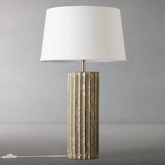 Buy John Lewis Juliet Table Lamp, Large Online at johnlewis.com