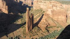 "Tackling The ""Lost"" Land Of The Navajos: 7 Reasons To Explore Canyon de Chelly"