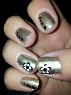 My Rocky Bal 2013 nails