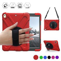 Shockproof Kids Stand Case For Apple Ipad 2 3 4 Silicone Case Cover For Ipad2 Ipad3 Ipad4 Funda Coque Back Protective Cover pen With The Most Up-To-Date Equipment And Techniques Tablet Accessories