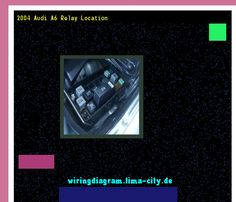 2004 bmw e46 fuel pump relay location wiring diagram 185647 2004 audi a6 relay location wiring diagram 175428 amazing wiring diagram collection asfbconference2016 Image collections