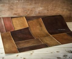 Leather Rug : 10 Steps (with Pictures) - Instructables