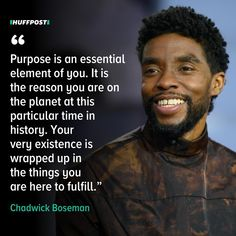 Black Panther Art, Black Panther Marvel, Positive Quotes, Motivational Quotes, Inspirational Quotes, Positive Life, Black Panther Chadwick Boseman, General Quotes, James Brown