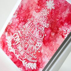 my world: New Tim Holtz Stencil and Stamp set for STAMPtember®