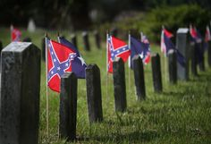 Confessions of a former neo-Confederate