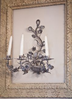 Farmhouse French finds at Ruby Lane #spons