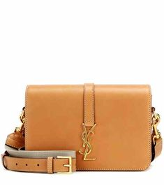 info for 6e909 bb18d Monogram Université Medium leather shoulder bag   Saint Laurent Ysl