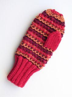 fingertips--Dagmar Mora--Fiery Mittens