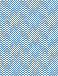 Free chevron printable paper in LOTS of colors. This is perfect for classroom decor!