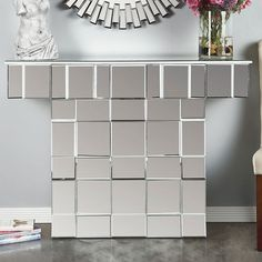 I pinned this Etoile Console Table from the Maison Maison event at Joss and Main!