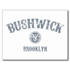 $$$ This is great for          	Bushwick Post Card           	Bushwick Post Card online after you search a lot for where to buyHow to          	Bushwick Post Card lowest price Fast Shipping and save your money Now!!...Cleck Hot Deals >>> http://www.zazzle.com/bushwick_post_card-239783824969026915?rf=238627982471231924&zbar=1&tc=terrest