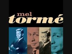Mel Torme - Right Now (1966) - YouTube