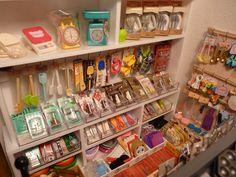 ミニチュア百均ショップ / Miniature 100 yen shop, Japan