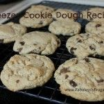 Homemade Cookies from Your Freezer to Your Oven! If you have heard of Nieman Marcus cookies this is a Nieman Marcus copy cat cookie recipe that I have had