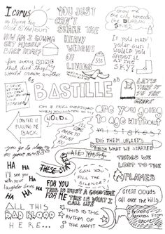 snakes bastille youtube