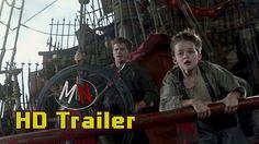 Trailer HD German / Deutsch *Pan* Kinostart: 16. Juli 2015
