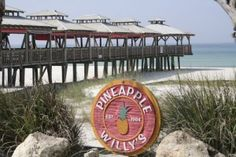 A top 10 list of The Best Panama City Beach Restaurants on the Beach! http://www.insidepanamacitybeachflorida.com/places-to-eat/panama-city-beach-restaurants-on-the-beach/