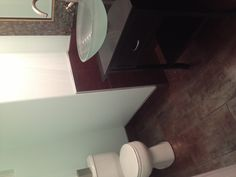 Guest bathroom makeover, another room complete!!