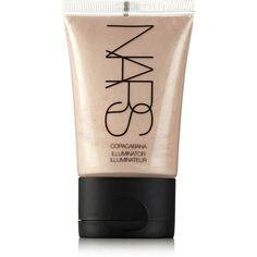 NARS Illuminator - Copacabana, 33ml (€30) ❤ liked on Polyvore featuring beauty products, makeup, face makeup, beauty, cosmetics, filler and nars cosmetics