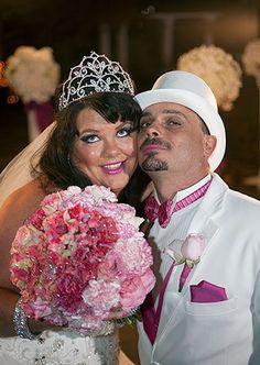 My Big Fat American Gypsy Wedding Photos