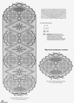Szydełkomania: 03/01/2014 - 04/01/2014 Crochet Tablecloth Pattern, Crochet Bedspread, Crochet Motif, Crochet Lace, Crochet Dollies, Crochet Purses, Easy Crochet Patterns, Crochet Designs, Filet Crochet Charts