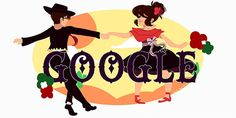 Bonita Rael's Pachanga Google Doodle student finalist