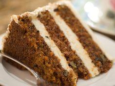 """Three-Layer+Carrot+Cake""+from+Cookstr.com+#cookstr"