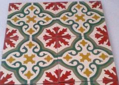 Modelo 198 #casa #home #tiles #azulejos #Spain #Spanish #Andalusia #walls #floor