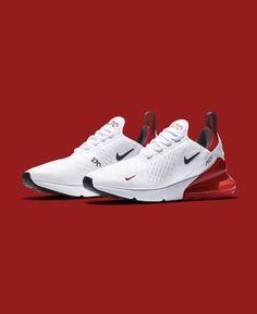 17e8157e00e4f Nike Air Max 270 University Red  nike  airmax  airmax270  nikeairmax   nikeairmax270