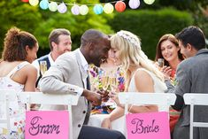 """It's not """"The Bride's Day"""" - Marketing for Wedding Pros"""