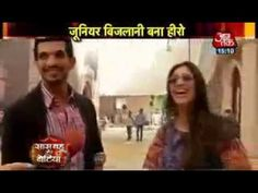 Pardes Mein Hai Mera Dil 21st January 2017