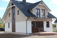 Exterior Design, Modern Architecture, Shed, Villa, Outdoor Structures, House Design, Windows, Outdoor Decor, Home Decor