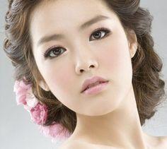 ทรงผมเกล้ามวยแสนสวยสำหรับเจ้าสาว | yinglek.com