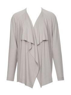 Cascade Jacket 08/2011 #117 – Sewing Patterns | BurdaStyle.com