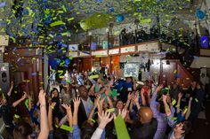 Bank Street Events   Stamford, CT   Great spot for weddings, mitzvahs, birthdays, holiday parties, and all social occasions #events #StamfordCT #BankStreetEvents Stamford, Holiday Parties, Times Square, Birthdays, Events, Weddings, Street, Party, Travel