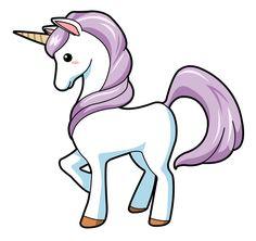 Free To Use & Public Domain Unicorn Clip Art - 1500x1414 - png