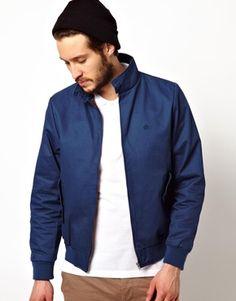 Merc Harrington Jacket