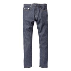 All-American Jeans - Slim Tapered | Huckberry