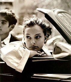 Natalie Portman. Darling, you've swept up the world's attention and admiration. Repinned from Marcia C.