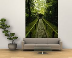 23 best Wall mural images on Pinterest Wall murals Murals and