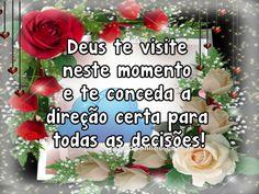 Deus te visite