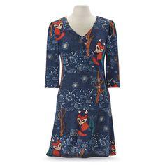 Foxy Lady Dress - Women's Clothing & Symbolic Jewelry – Sexy, Fantasy, Romantic Fashions