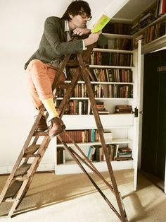 really want that reading ladder