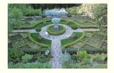 French+Garden+Design | French-Garden