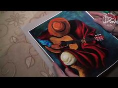 Arte Francés Clase N° 1 - YouTube Artwork, Painting, Videos, Youtube, French Art, Pintura, Colorful Abstract Art, French Tips, Manualidades