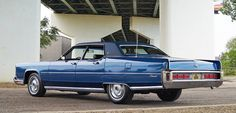 1973 Lincoln Continental Maintenance of old vehicles: the material for new cogs/casters/gears/pads could be cast polyamide which I (Cast polyamide) can produce